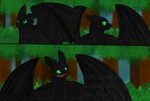 Toothless and the Mysterious Island-Page 6 by Shadowphonix11