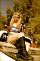 Limited edition PRODUCTION STILLS- LEXIS TEXAS 1 by EVERETTEHARTSOE