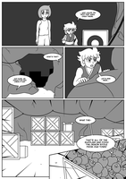 Demon Quest #1 Page 29 by Shockzboy