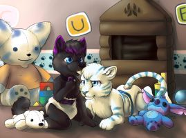 Daycare by Siplick