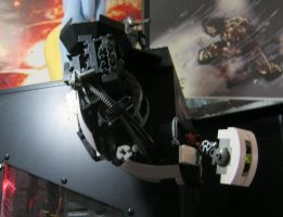 Lego GLaDOS 2 by 6-fingers