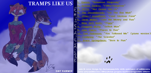 Tramps Like Us: D+T Fanmix by Chelonianmobile