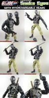 Snake Eyes update by KyleRobinsonCustoms