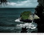 batu karas by qqphotography