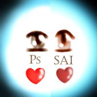 Ps vs SAI by Forgotemme