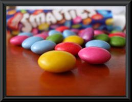 Smarties :D by Rekusz