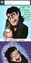 Ask Loki 12 by Doodlinjaz