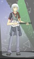 KH: Rock On by Twilight-Deviant