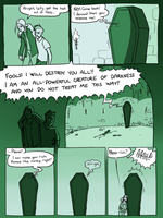 MPV: Richard's Return - Page 30 by CrazyRatty
