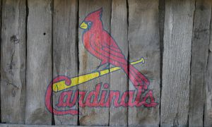 St. Louis Cardinals 1 by Oultre