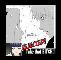 Naruto 469 Rejection by jack916
