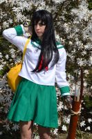 Kagome can we go? by K-i-R-a-R-a