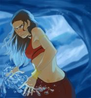 Katara by toerning