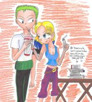 Prize for Zoro4me3 by GothicDancer