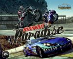 Burnout paradise by Halmsteen