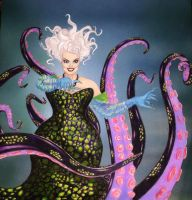 Sherie's Ursula by KerryDale