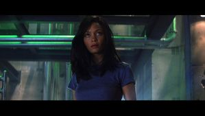 Mission Impossible 2 - Nyah (7) by NewYoungGun