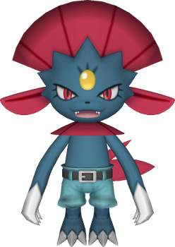 Shorts v2 (Now on Sketchfab) by TheRickMartinGriebs