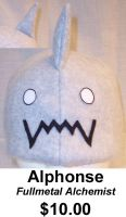 Alphonse Hat by chibishinigami