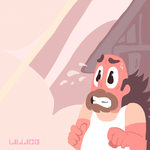 greg universe by Child-Of-Neglect