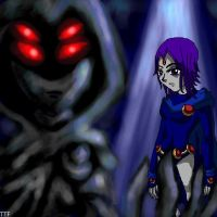 The Prophecy by TEENTITANSFAN