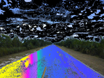 rainbow road to disaster by howl4beyonce555