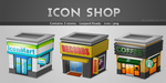 Icon shop package by blaugrana-tez