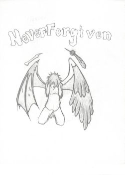Never Forgiven by Bloodlust-Okami