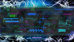 Pandorum Circuitry by Sad008