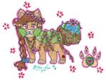 Water Lily Sea Pup AUCTION [OPEN] by Mika-Rae
