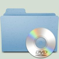 VIDEO_TS folder icon by jasonh1234