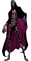 Marquis of Death (Marvel Comics) by FictionalOmniverse