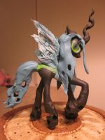 ALMOST complete Chrysalis! by camilove