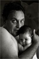 Fatherhood by Athines