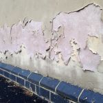 Cracked Wall - Free Stock by jeffkingston