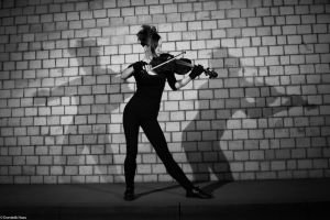 Lindsey Stirling - Take Three by Hasengott