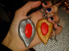 Amulets by Tacuko