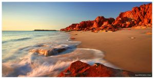 Cape Leveque by dannyp5000