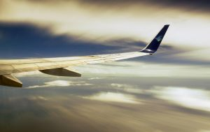 Fly With Garuda Indonesia by adrielchrist