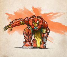 iron by daawg