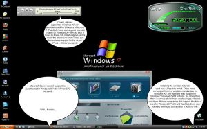 Windows XP Professional x64 BS by FoxTail8000