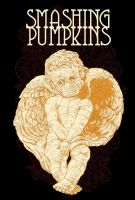 Smashing pumpkin - Cherubin by gomedia
