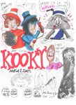 KOOKY [Van Ness] by Josiah-Shockency-JCS