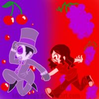 Cherries n' Grapes by La-Mishi-Mish