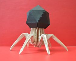 Bacteriophage by manilafolder