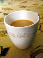 Cup of Josephine by Readmeabook21