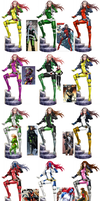 Alternate Costume Concepts - Rogue by kamionero