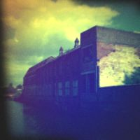 Holga 37 - Urban Decay 9 by uselessdesires