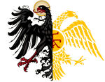 Heirs of the Roman Empire - Finctional Emblem by CaptainVoda