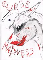 ::Madness,Curse:: by magi10